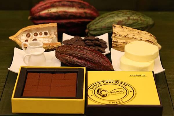 5度窖藏72%生巧克力.JPG