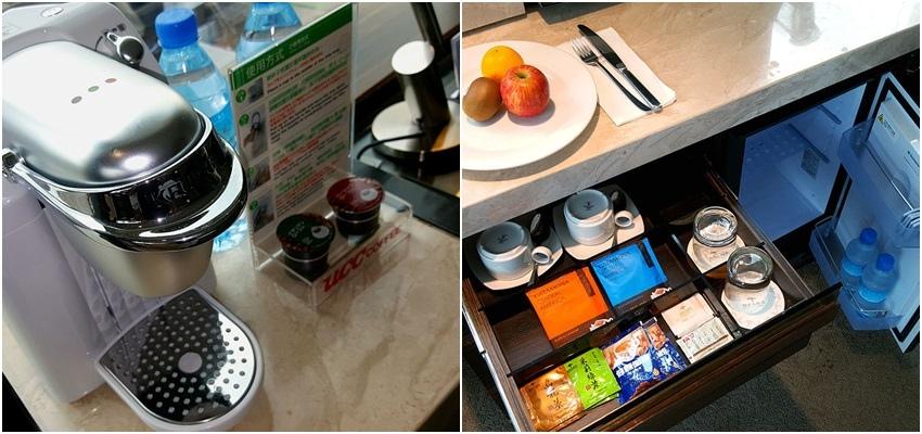 冰箱咖啡機