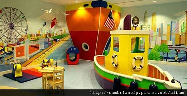 Colorful-Children-Room-Ideas-fisherman-themes-945x637