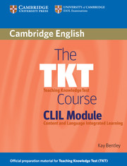 TKT CLIL