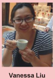 Vanessa Liu 2013
