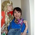 Ms. Star & HT Alice
