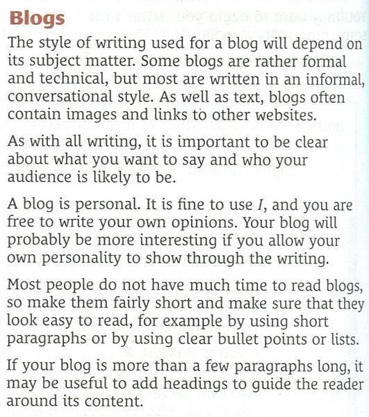 informal-blogs