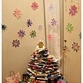 產品2-書本聖誕樹