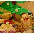 熊熊耶誕樹趴