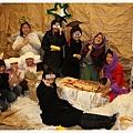 耶穌誕生囉之~瑪麗亞加油!用力吧!