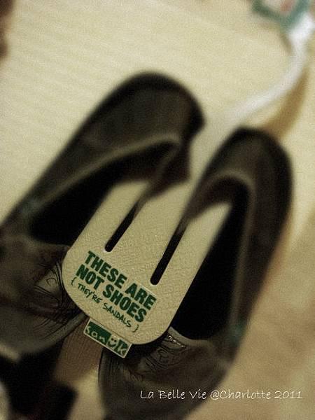 La Belle Vie- 110502Oh my Sanuk shoes 001.jpg