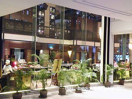Thai.Bangkok-110122 001Marriott Resort & Spa曼谷 萬豪 marriott 集團.jpg
