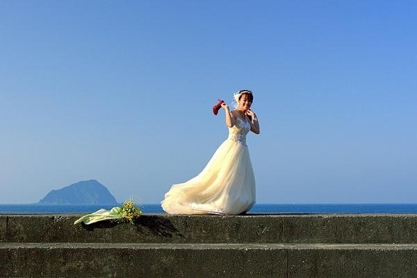 #18不是落跑新娘