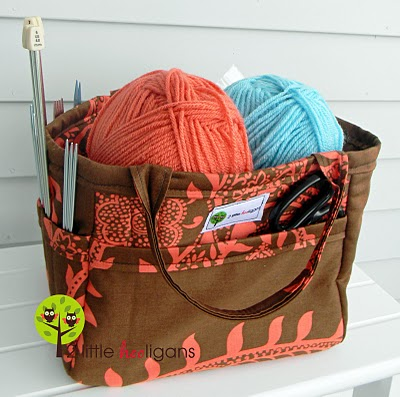 organizing tote basket copy