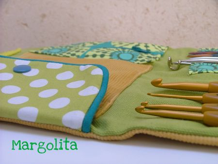 bag for crochet hook