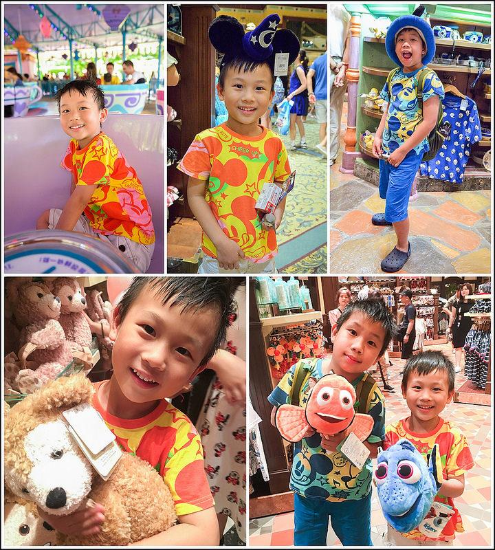 迪士尼樂園-1