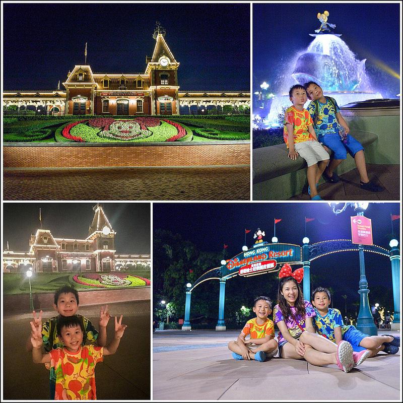 迪士尼樂園-2