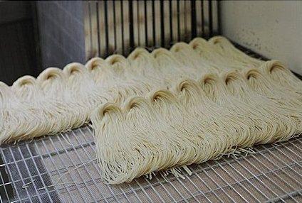 西衛手工麵線