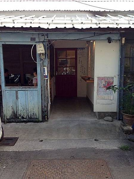 台東市小曼咖啡