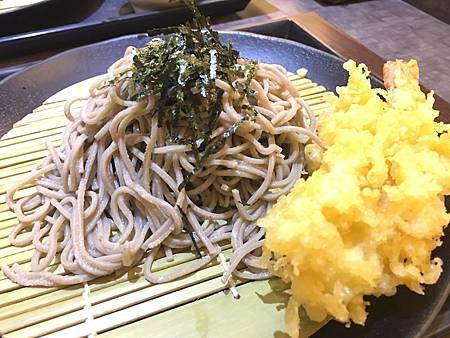 台南#洞蕎麥