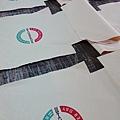 網版印刷-環保袋2