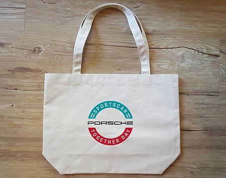 網版印刷-環保袋1