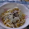 玉米鮪魚蛋沙拉