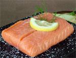 STONEGRILL 的Salmon Fillet