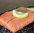STONEGRILL 的Salmon Fillet