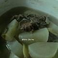 港式美食~清湯腩