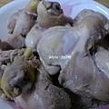 美味食補~麻油雞