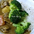 印式咖哩牛肉燴飯