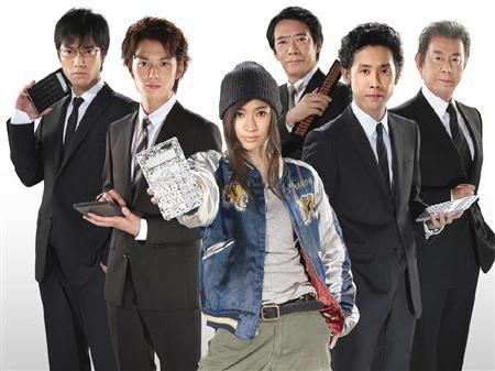 2010秋季日劇-黃金豬.jpg