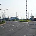 台15線及台15甲路口