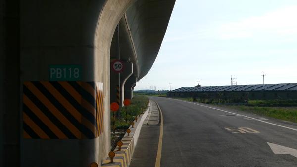 側車道速限