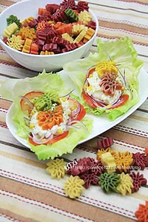 洋芋蔬菜沙拉7