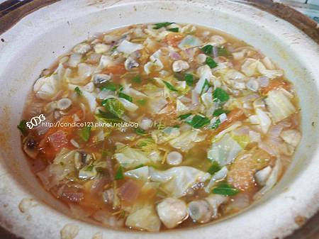 蕃茄蔬菜羅宋湯1