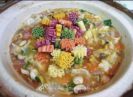 蕃茄蔬菜羅宋湯3