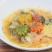 蕃茄蔬菜羅宋湯6