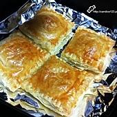 芝麻湯圓酥皮派7