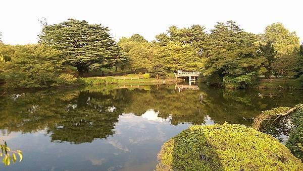 日本 新宿御苑
