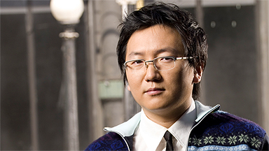 Hiro Nakanura