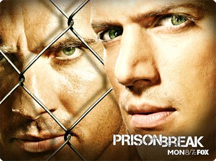PrisonBreak S3