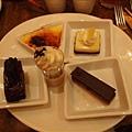 甜點是wynn buffet必吃的