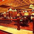 VIP在賭poker
