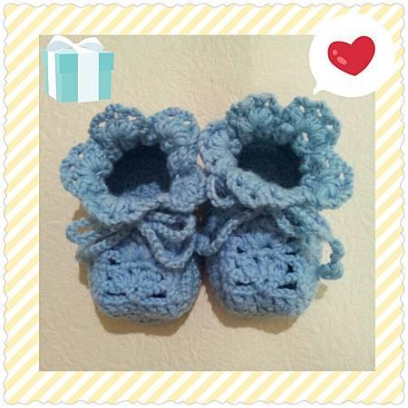 可愛的娃娃鞋