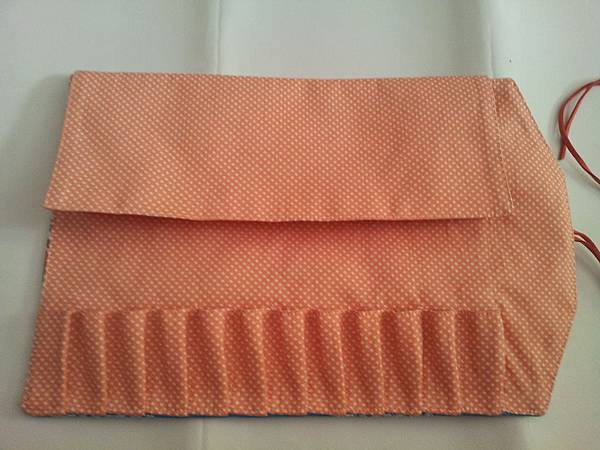 色鉛筆收納袋