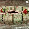 兩用草莓面紙盒套02