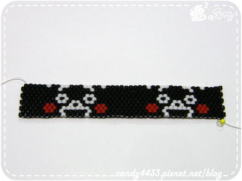 佩奧特編織-熊本熊1