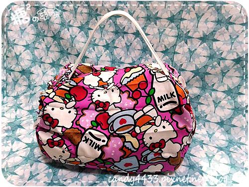 摺疊購物袋03