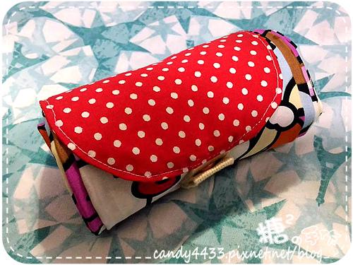 摺疊購物袋01