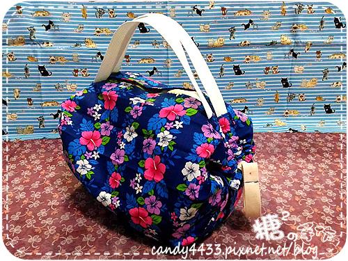 小摺疊購物袋02