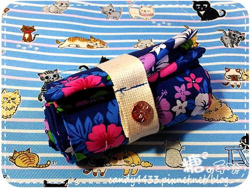 小摺疊購物袋04