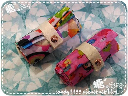 摺疊購物袋Ⅱ01
